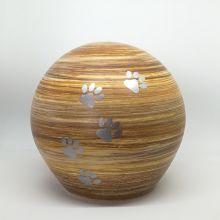 Urna sfera sable
